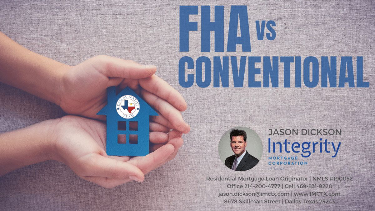 FHA vs Conventional Fha