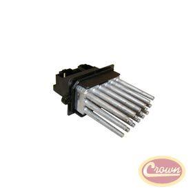Blower Motor Power Module Automotive Motor Car Tires