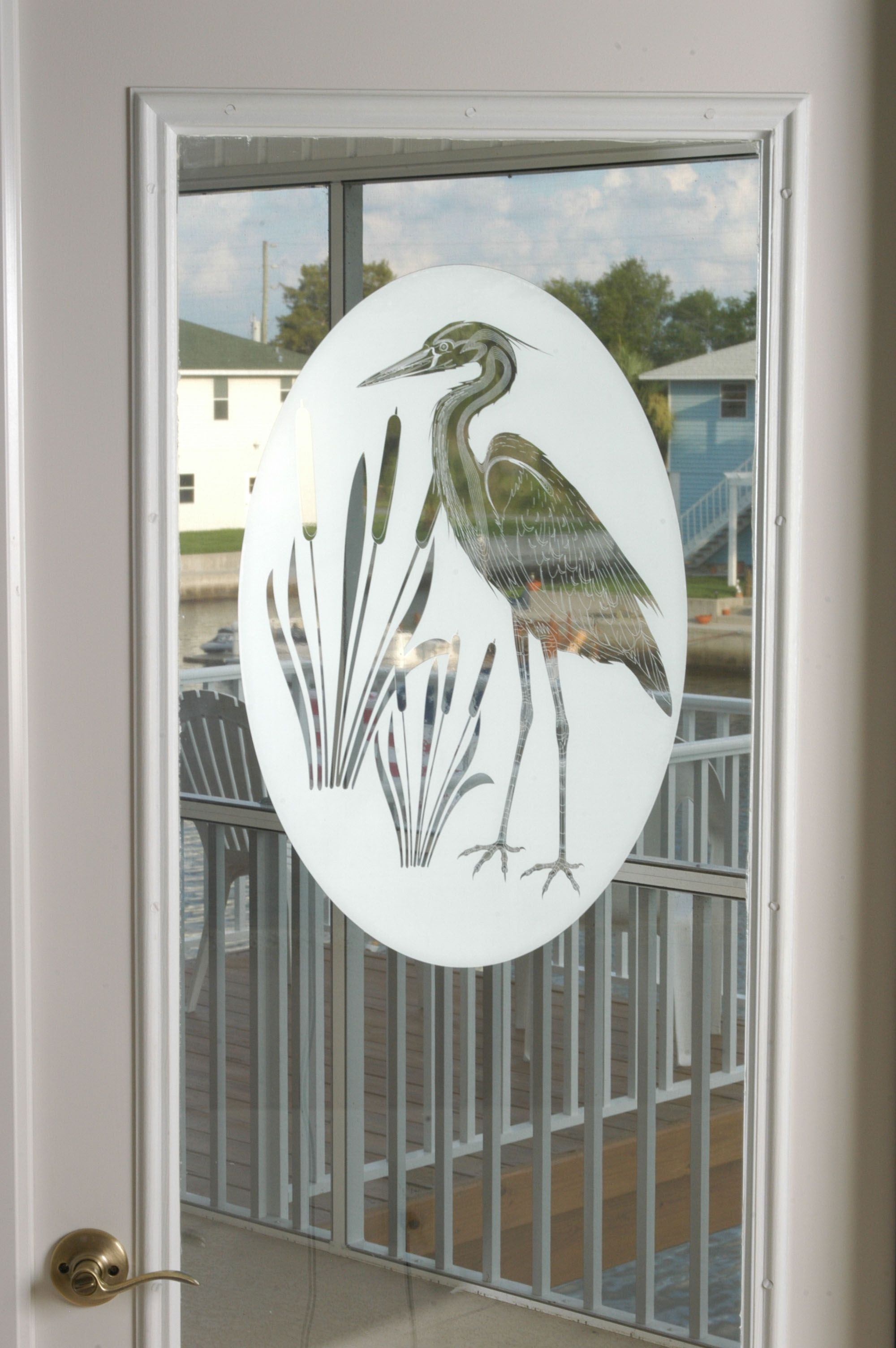 Window Decals Sliding Glass Doors Houses Come In Various Sizes