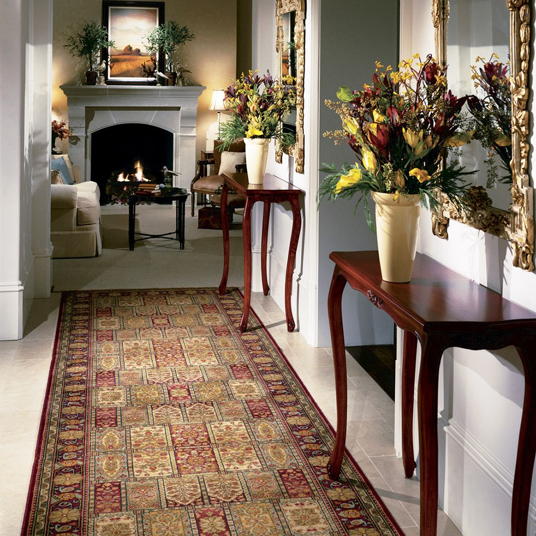 Bakht Is The Persian Word For Fortune And Iari Literally Means Companion Fortune Favors This Room Grab Your Ow Rugs Hallway Carpet Runners Area Rugs