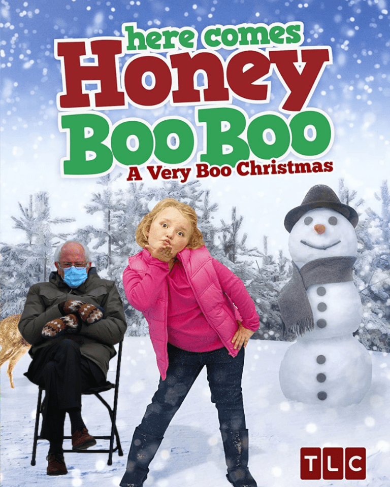 A Collection Of The Best Bernie Sanders Mitten Memes Crystal Eve In 2021 Honey Boo Boo Friday Movie All Christmas Movies