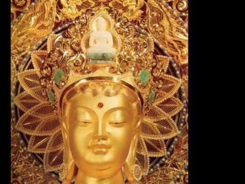 ▶ Namo Ratna Traya by Ani Choying Drolma - YouTube