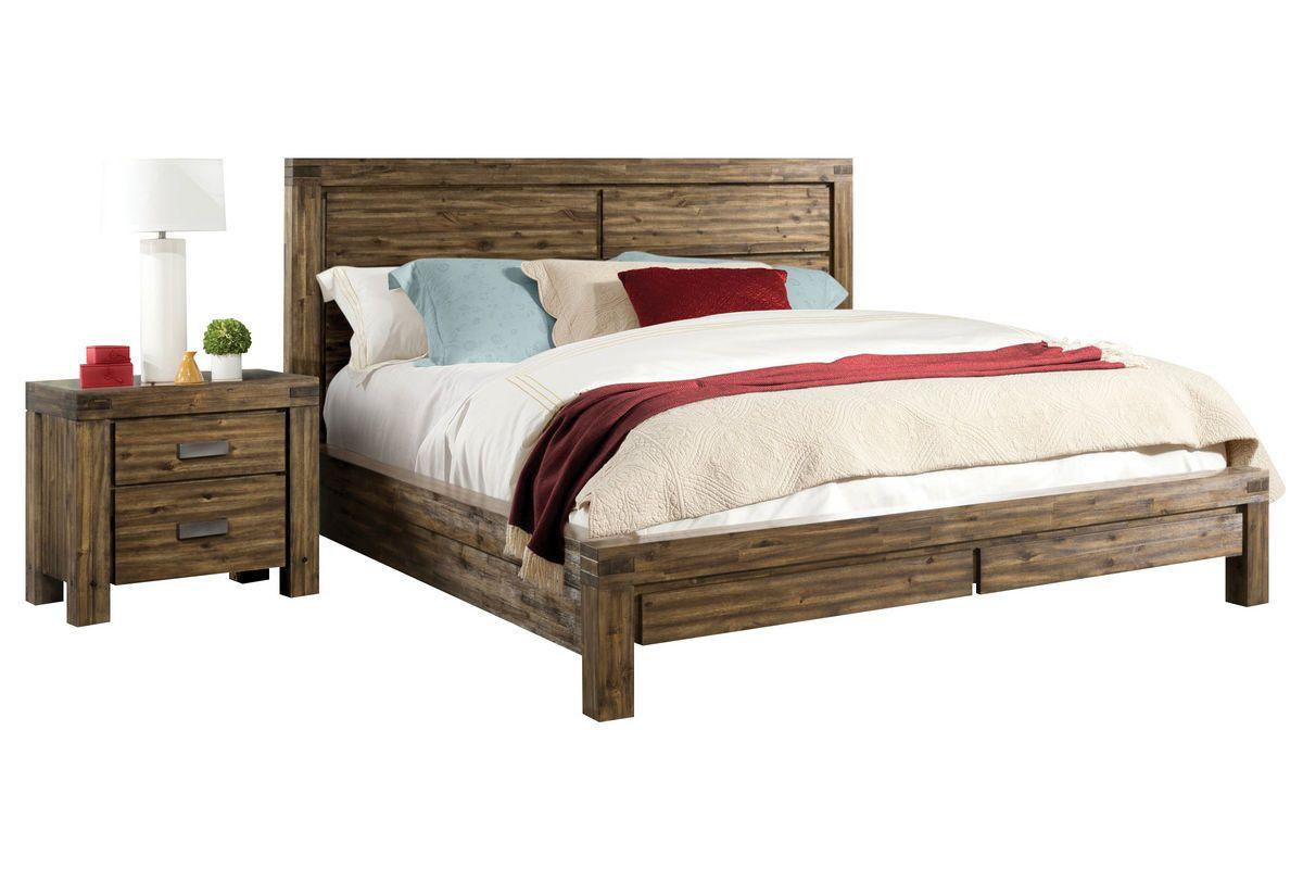 Joplin King Bed Bed Queen Beds King Beds