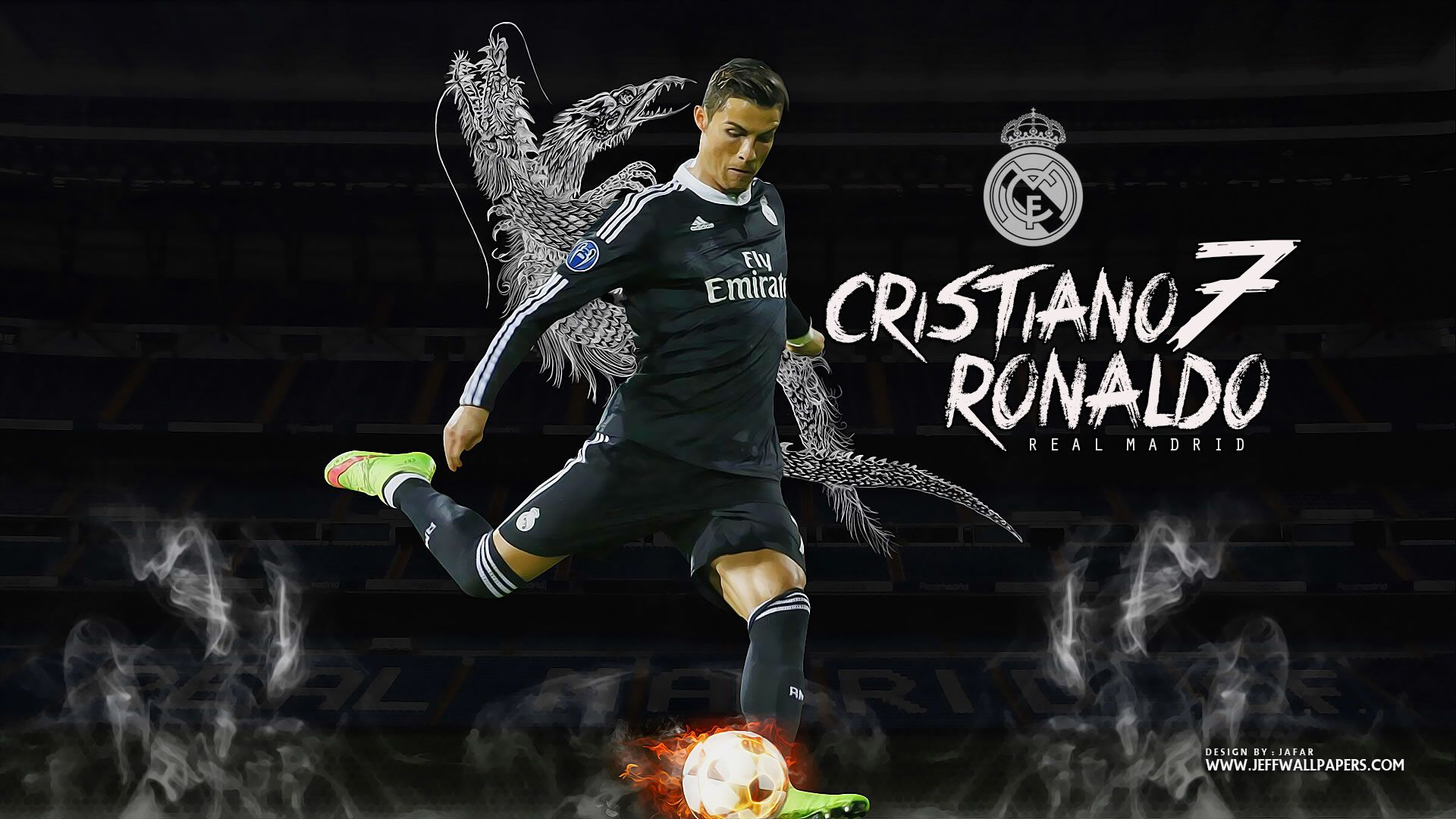 Backgrounds and Wallpapers Real Madrid CF