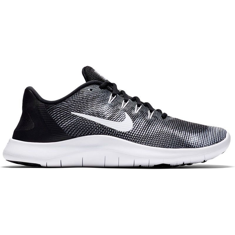Nike Flex Run Mens Lace up Running Shoes | Running shoes for men
