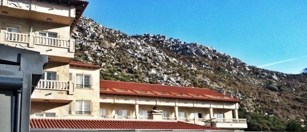 Experiencia en el hotel de la página de www.alejandrofanjul.com