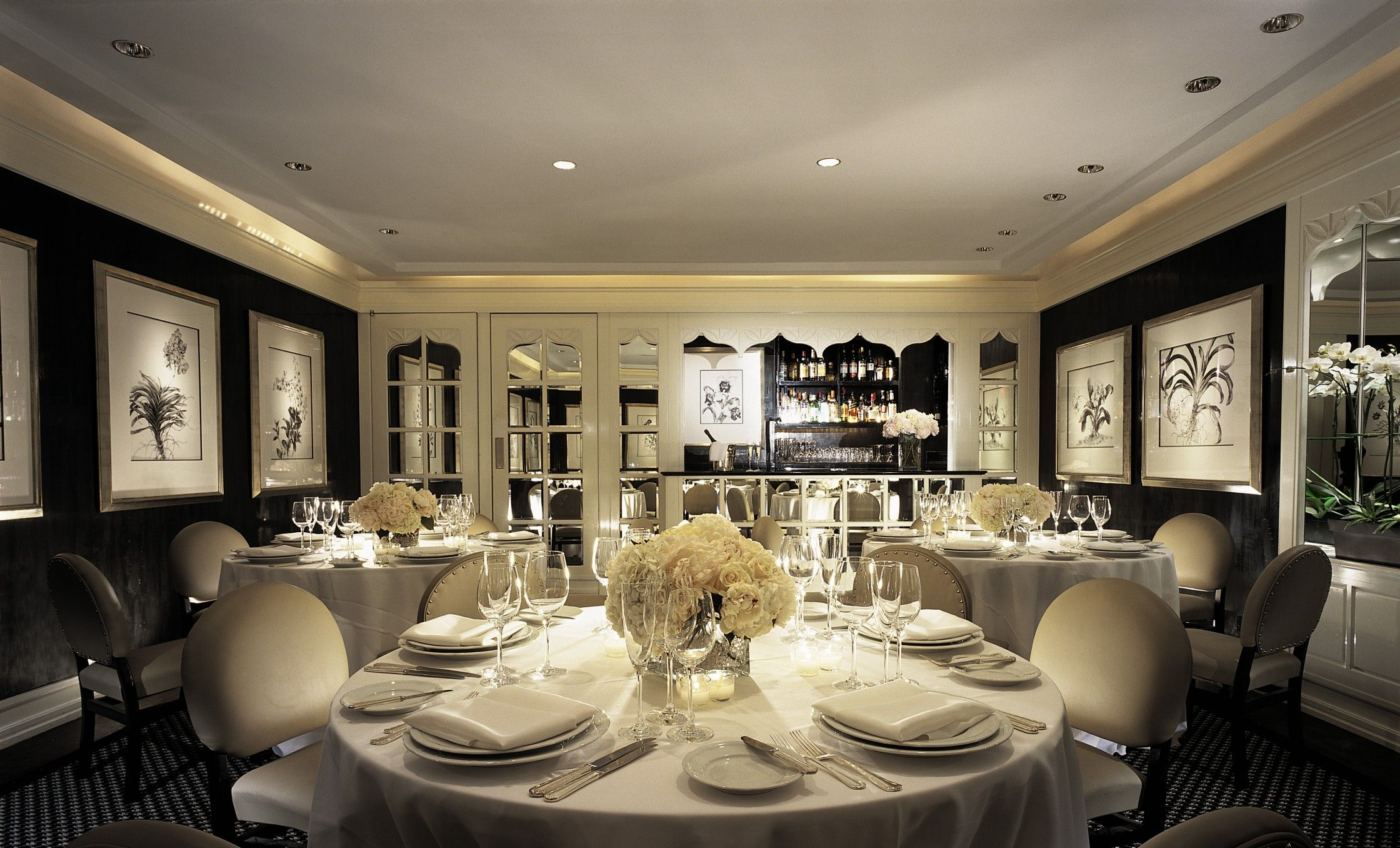 Celebrate Your Love In New York With An Engagement Party Or Captivating Best Private Dining Rooms Nyc Decorating Inspiration