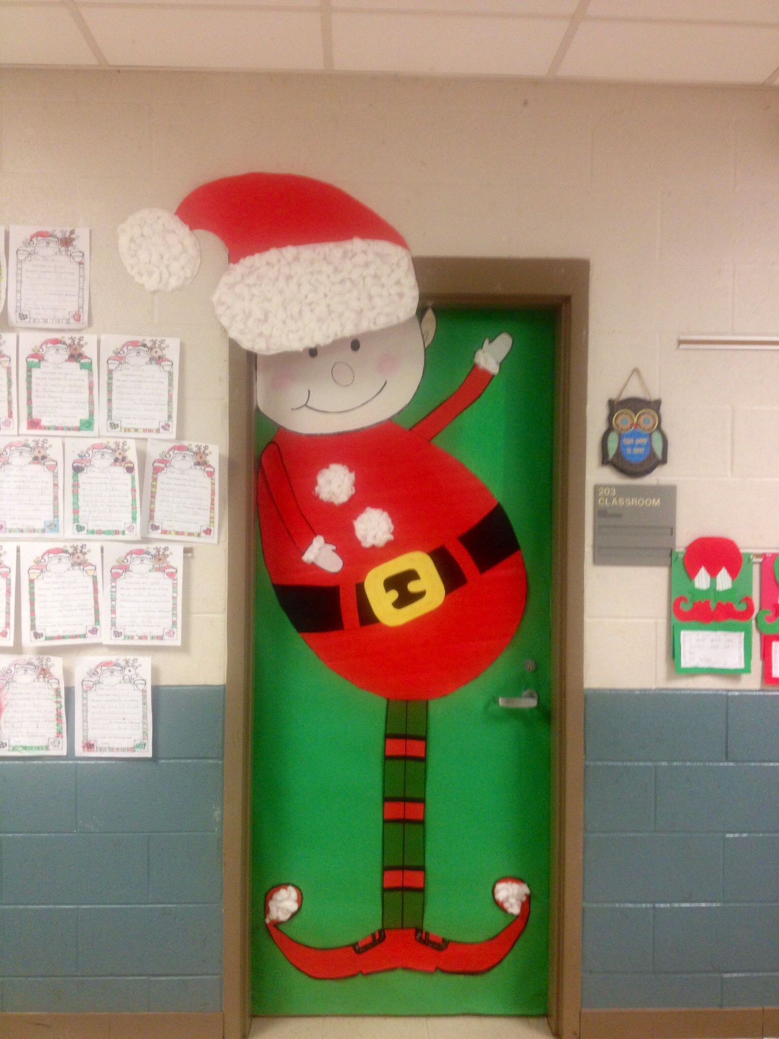 Door Decoration Classroom Doordoor Ideaspuertasxmasdoorway Ideas