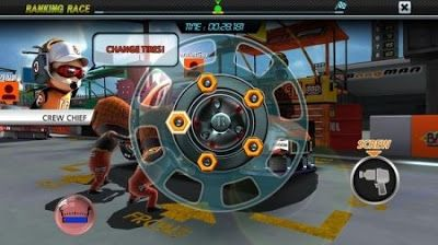 Download Pit Stop Racing Mod Apk Game Android