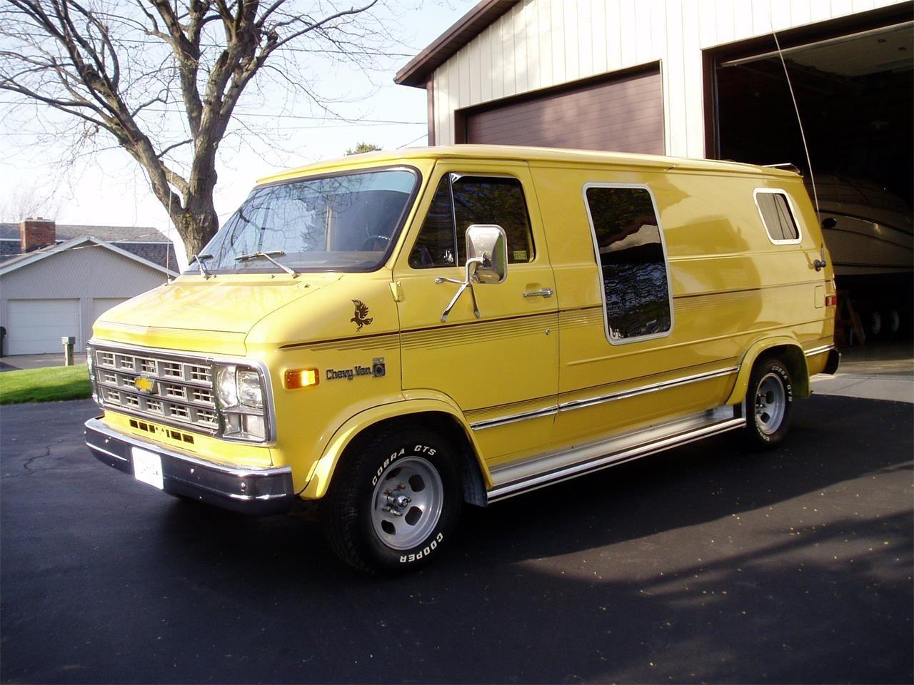 240b89ecb9 1978 Chevrolet G20 for Sale - CC-882497
