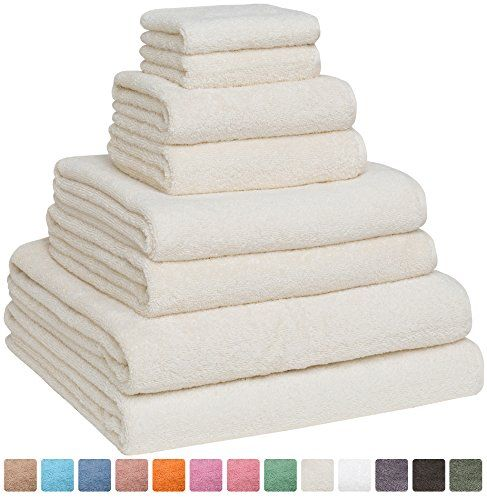 Oversized Bath Sheets Fast Drying Extra Large Bath Towel Set Decorative & Luxury Premium