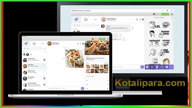 Viber for Windows Free Download Phone apps, Free