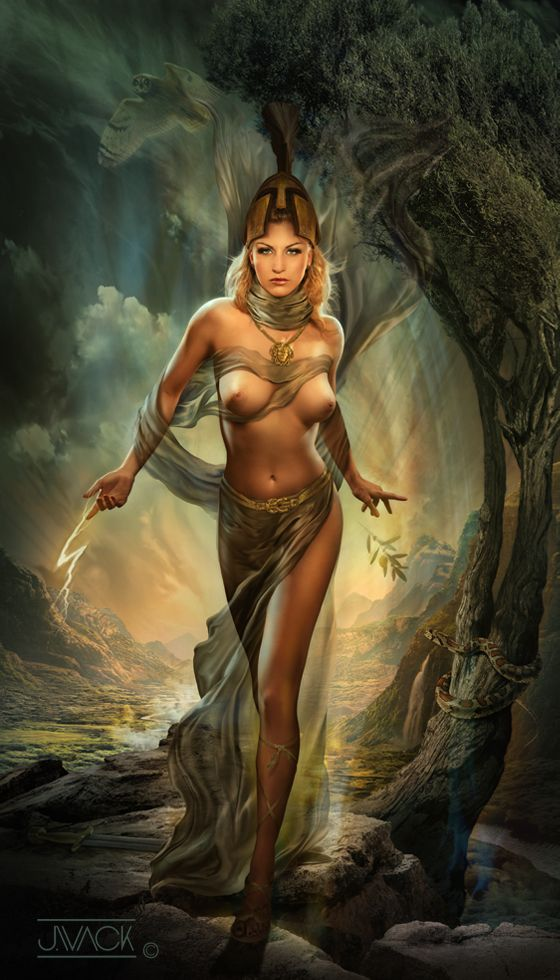 Was specially Greek goddess of sex perhaps shall