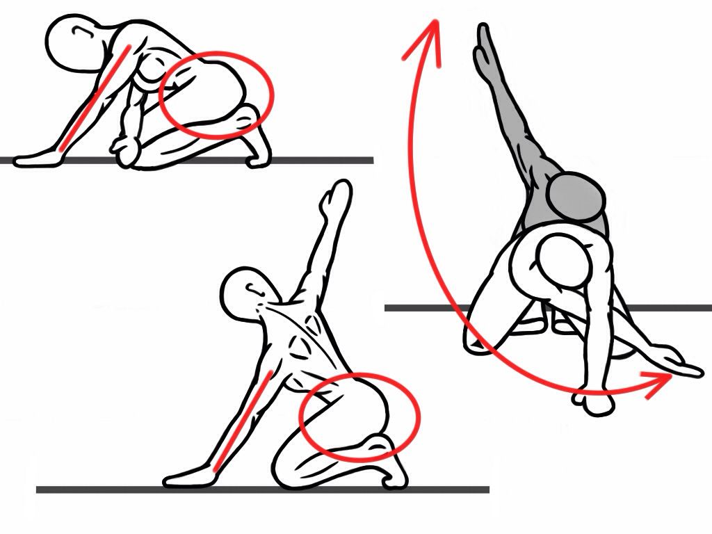 Working Out Your Upper Body Make Sure You Include This