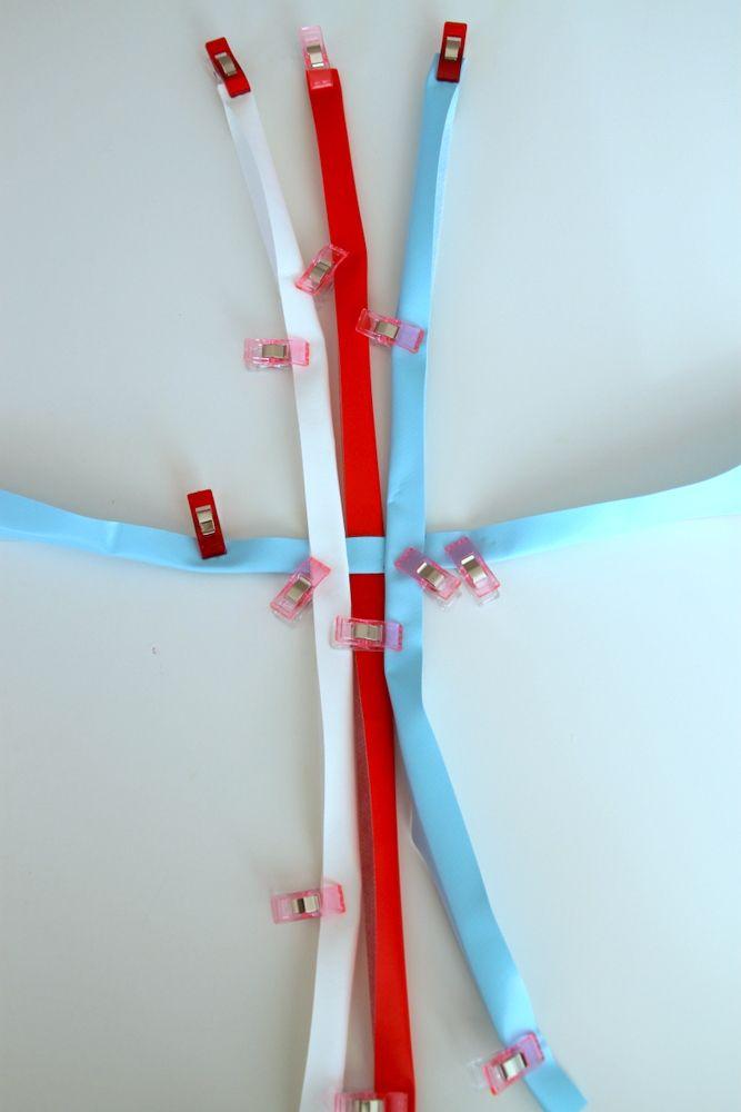 Photo of Körbchen flechten für die Osterzeit ⋆ Mamahoch2