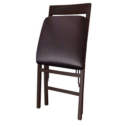 Cool Folding Chair Brown Plastic Dev Group Camper Chair Pdpeps Interior Chair Design Pdpepsorg