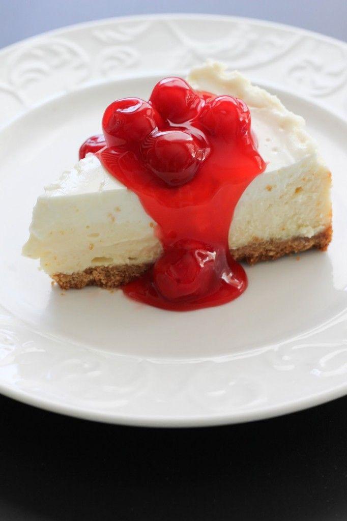 Nana S Famous Cheesecake Baked In Az Recipe Fun Desserts Baking Desserts