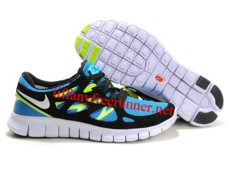 nike free run 2 - heren schoenen