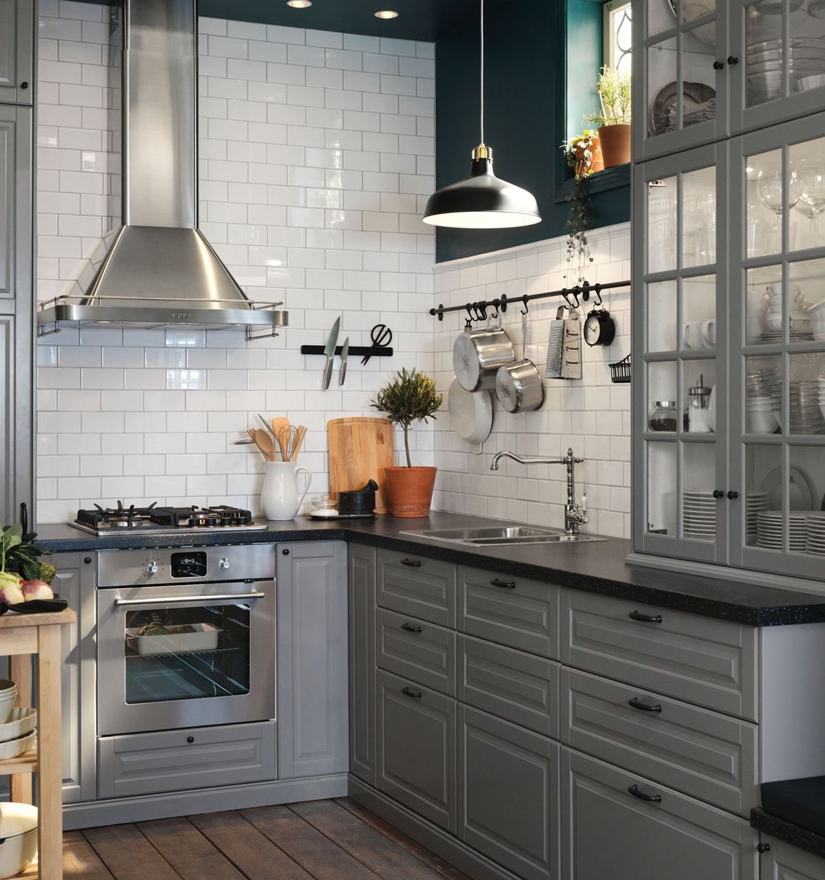 NLIS Digital IKEA Catalogue 2018 | partsofdesign | Pinterest