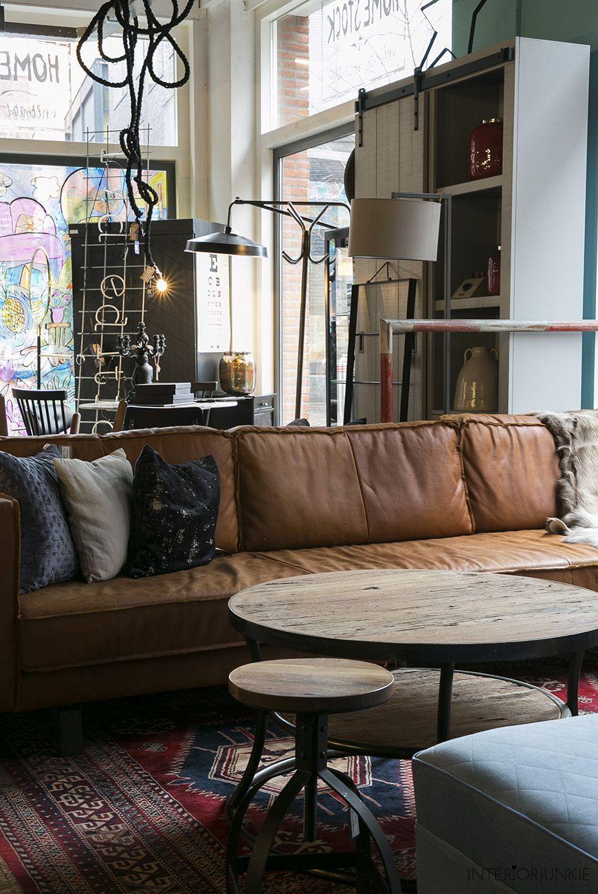 Interior Ideas Home Decor Woonwinkelen Stock In Haarlem