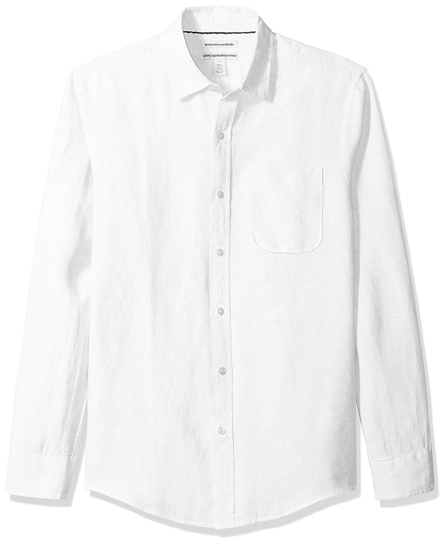 KaloryWee Mens Summer T Shirt Cotton Linen Thai Hippie Shirt V Neck Beach Yoga Top Blouse