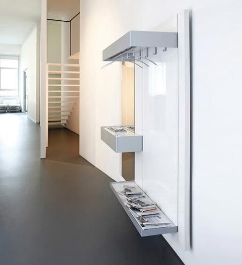 garderoben kleiderst nder garderobe panel von sch nbuch garderobe pinterest garderobe. Black Bedroom Furniture Sets. Home Design Ideas