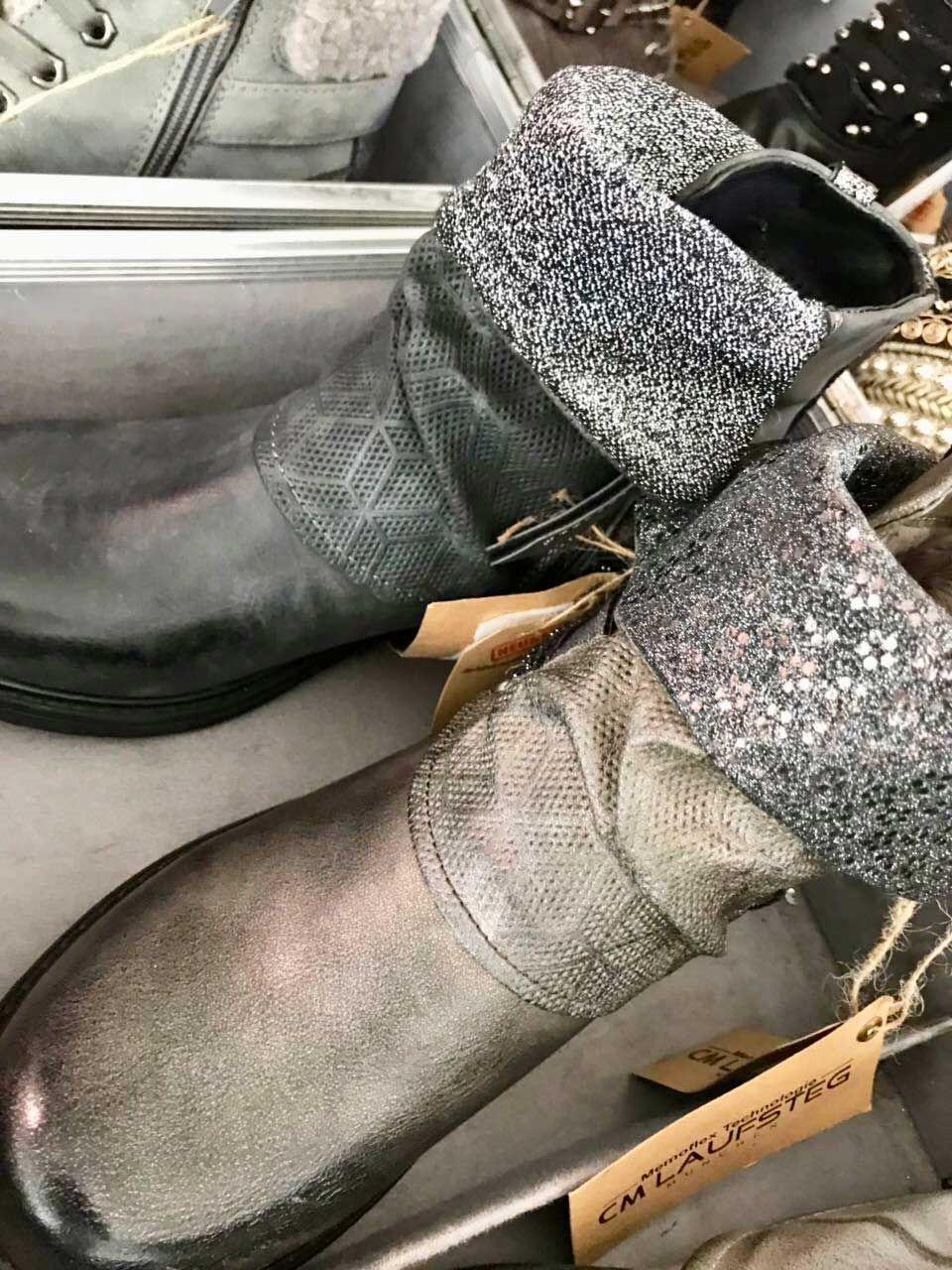 competitive price 40705 49e36 Neue Exklusivität ab Herbst/Winter 2018/2019: Damenschuhe in ...