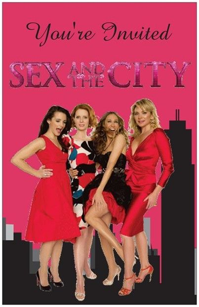 Theme from sex the city