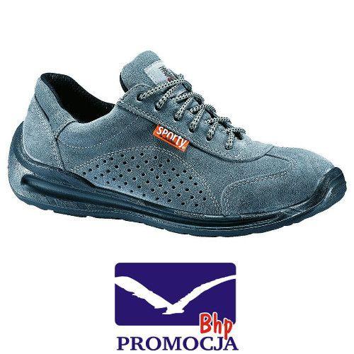 Buty Robocze Lemaitre Targa N S1 Src Polbuty R41 4219640211 Oficjalne Archiwum Allegro Safety Shoes Black Sneaker All Black Sneakers