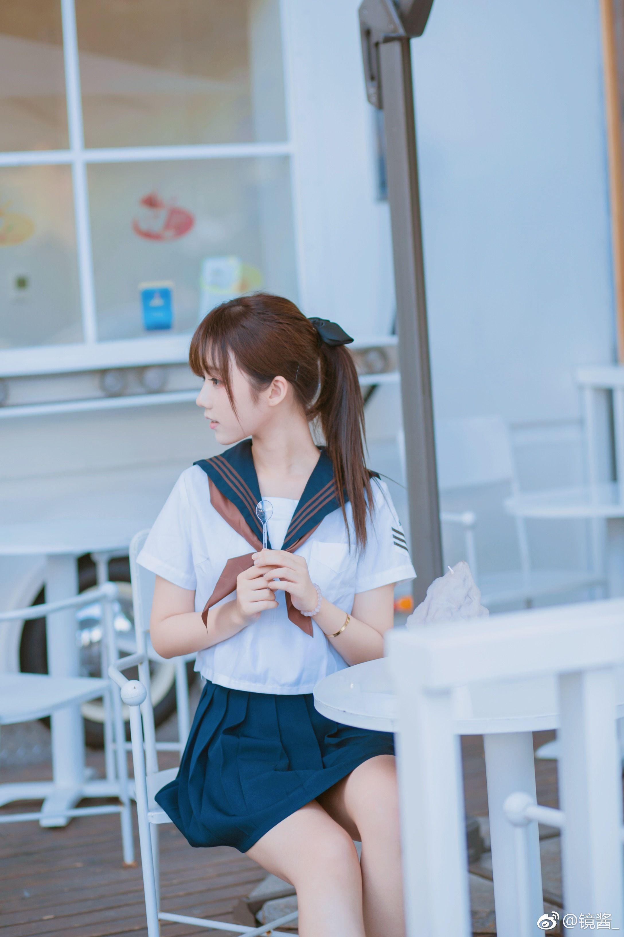 Japanese school girl xx-9020