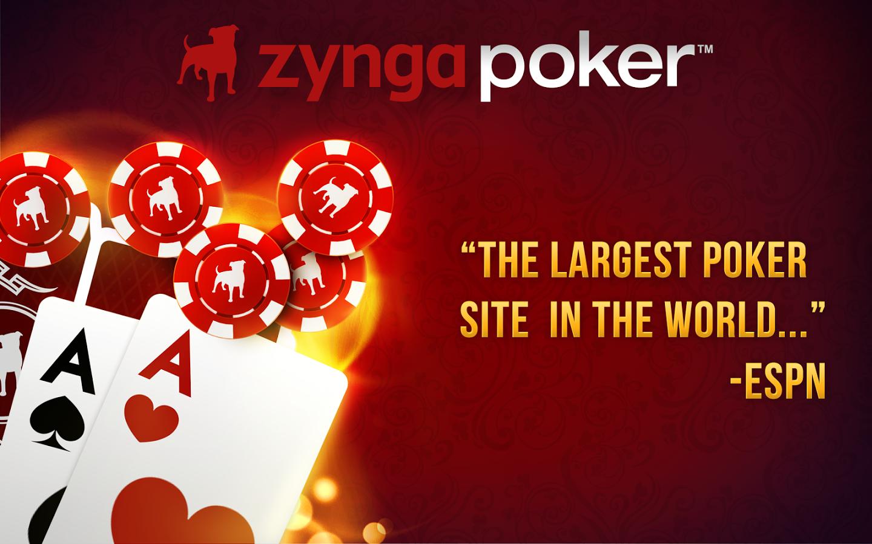 Zynga Poker Texas Holdem App Store Poker, Free poker