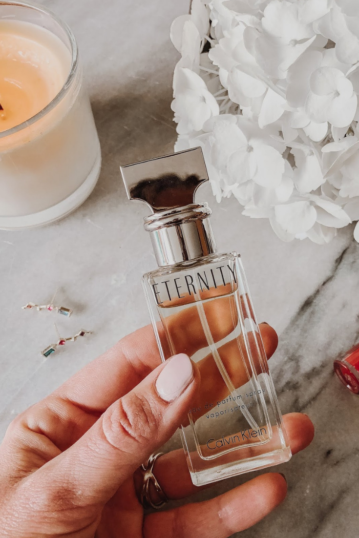 c5c6e2de891ad Why You Should Give Perfume For Christmas   Calvin Klein perfume   Perfumes  for women