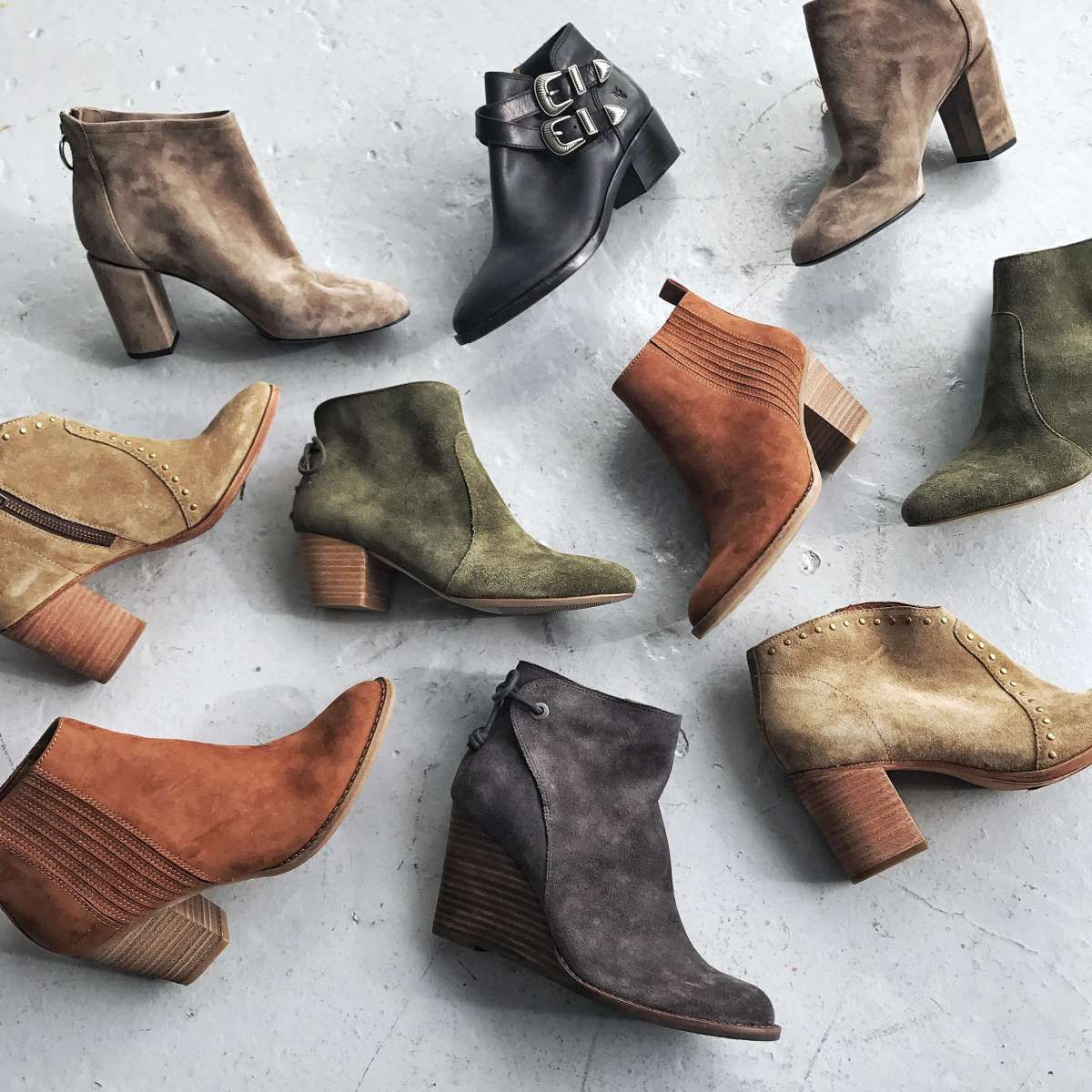 Perfect Pairings: How To Wear Boots With Jeans