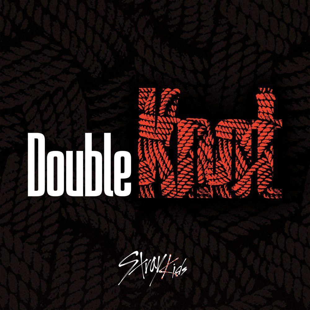 Stray Kids - 'Double Knot' Album Lyrics | Pop albums, Album covers ...