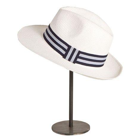 7219d4696ec97  trenzado  sombrero  playa  Zara Lamey Home 15