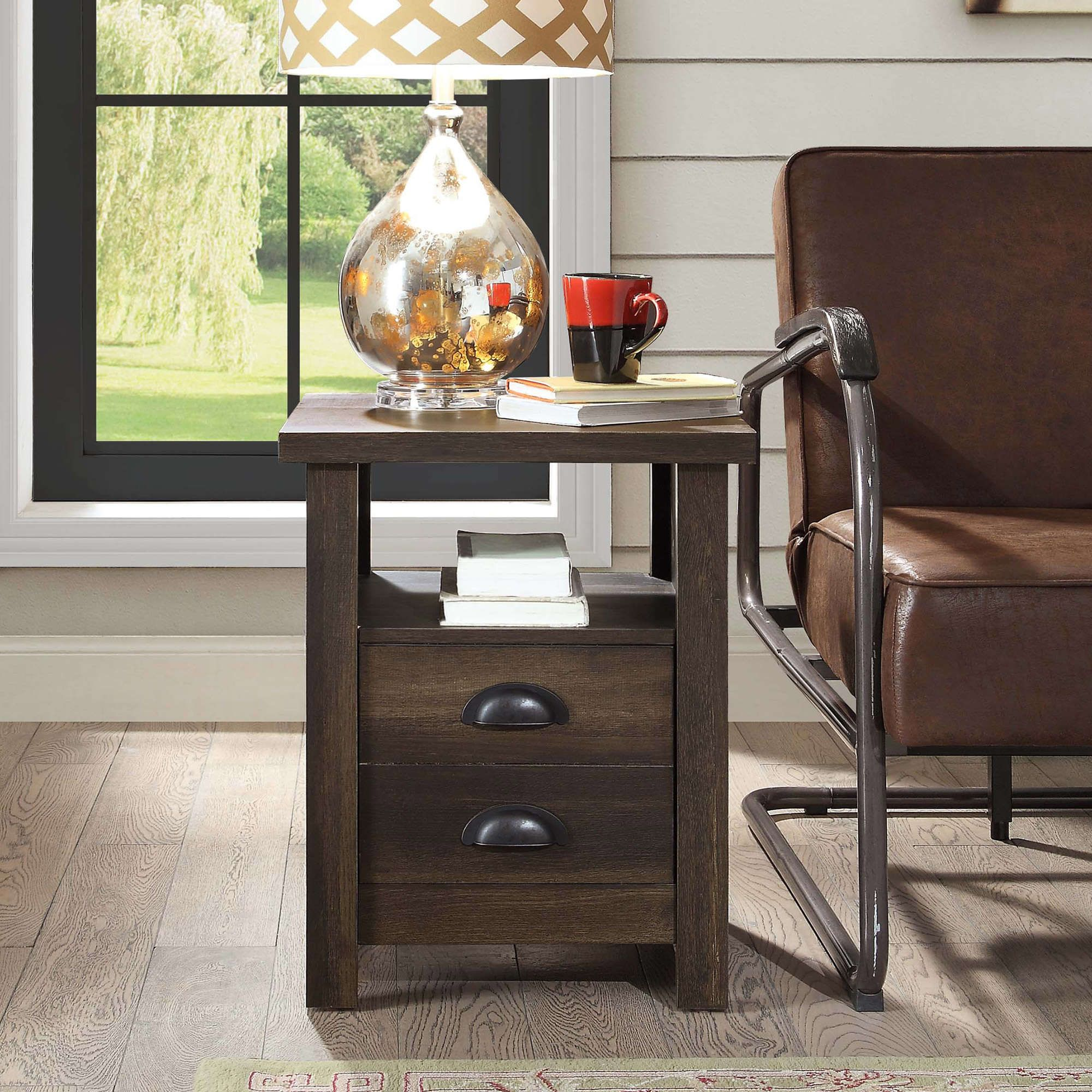 e7f61ba879c33315d5301b180497f327 - Better Homes And Gardens Bedford Accent Table