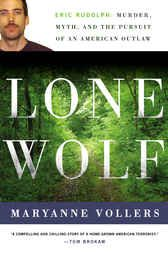 Lone Wolf By Maryanne Vollers - No.55 in USA Today Top 150 Fiction week of Nov 8, 2012 https://goo.gl/A7Xwbt