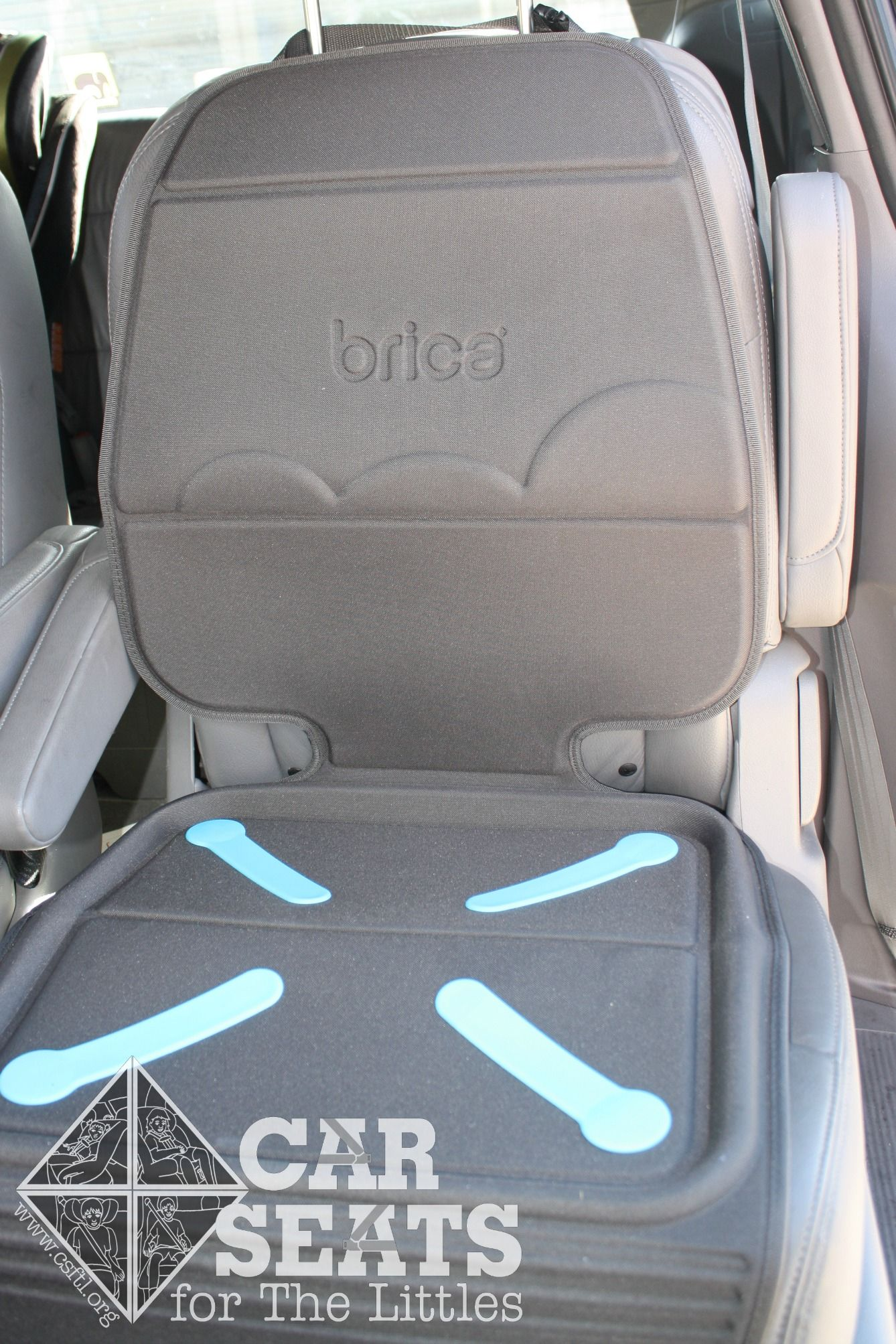 Seat Mats Protectors And Covers