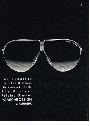 Lk With Porsche 1985 CarreraGlasses Glossy UVqSpzMG