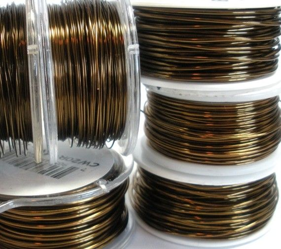 Knorr Prandell 6463100 1-Piece Wire Brass Gold
