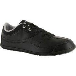 Buty Do Chodzenia Damskie Buty Miejskie Damskie Lonise Active Women Shoes All Black Sneakers