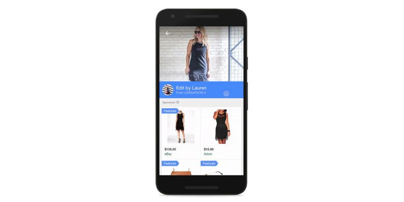 Google S Search Engine Is Now The Ultimate Fashion Lookbook