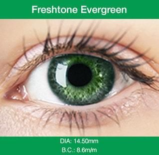 746b1c03798 Evergreen Colored Contacts - Buy Best Quality Non Prescription Colored  Contact Lenses - 1
