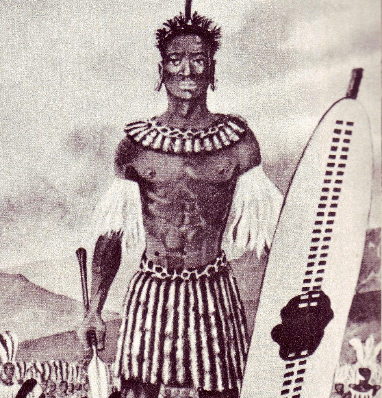 shaka zulu leadership style