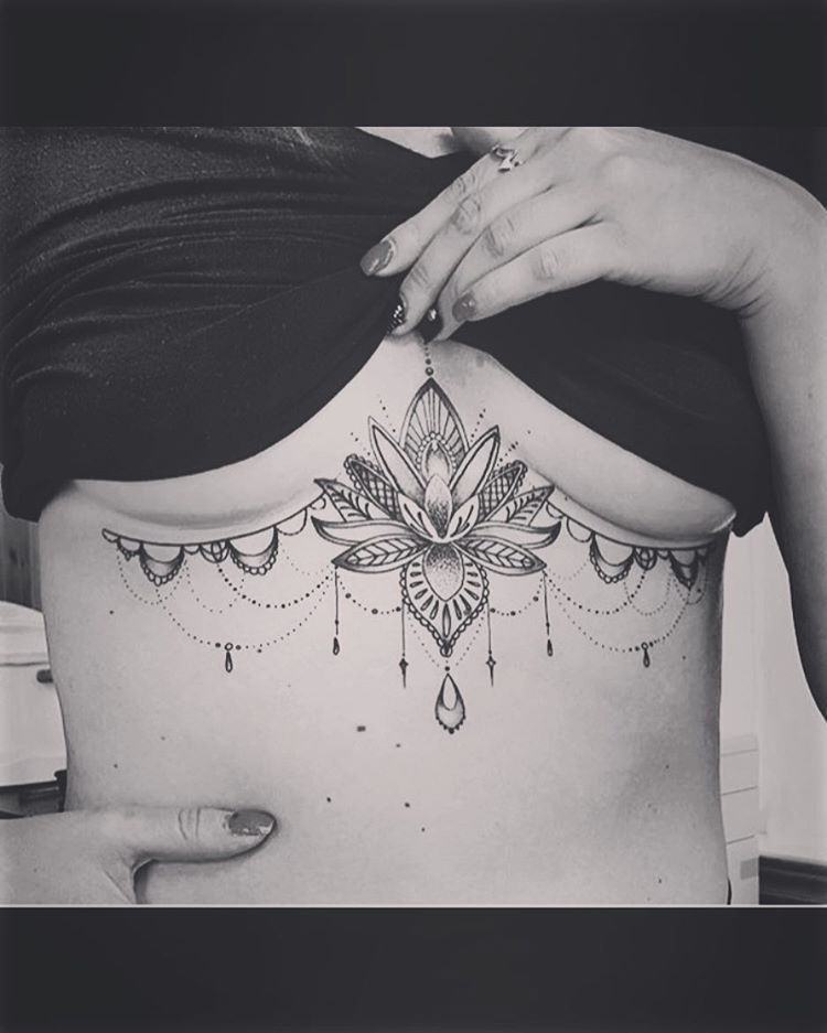 Sternum Sternum Tattoo Torso Tattoos Tattoos For Guys