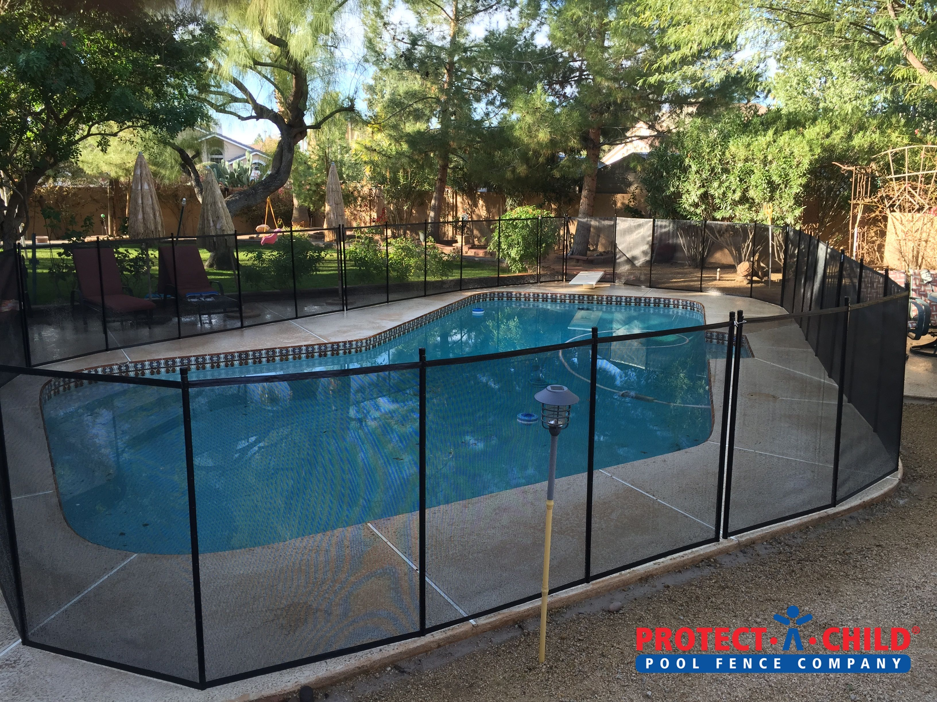 Pool Safety Fence Reviews Drowning Prevention