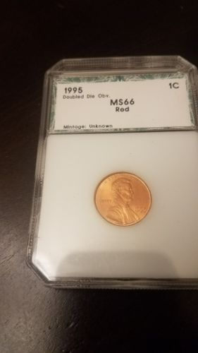 1995 ddo double die obverse lincoln cent penny error coin gold 1995 ddo double die obverse lincoln cent penny error coin publicscrutiny Images