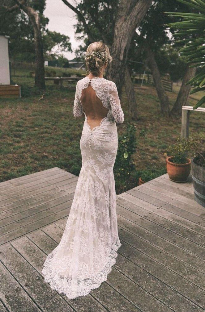 Trumpet Wedding Dress Our big day in 2019 Wedding