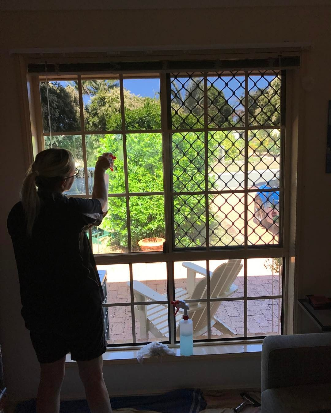 Office And Home Window Tinting Brisbane South, Logan