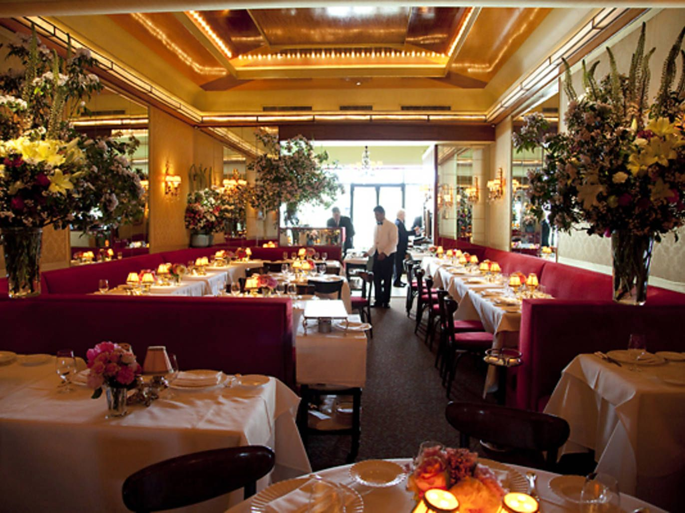 The best midtown restaurants in NYC (With images) Fun